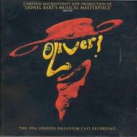 Cover Musical - Oliver! [1994 Cast Recording]